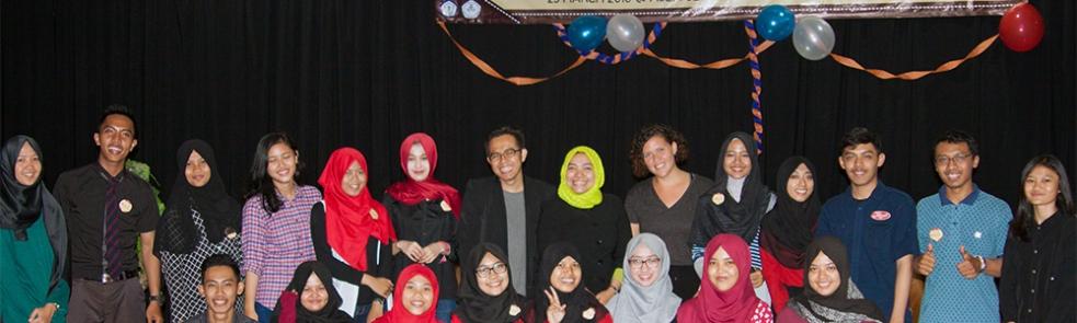 Bandung y nuestra historia de amor con Indonesia