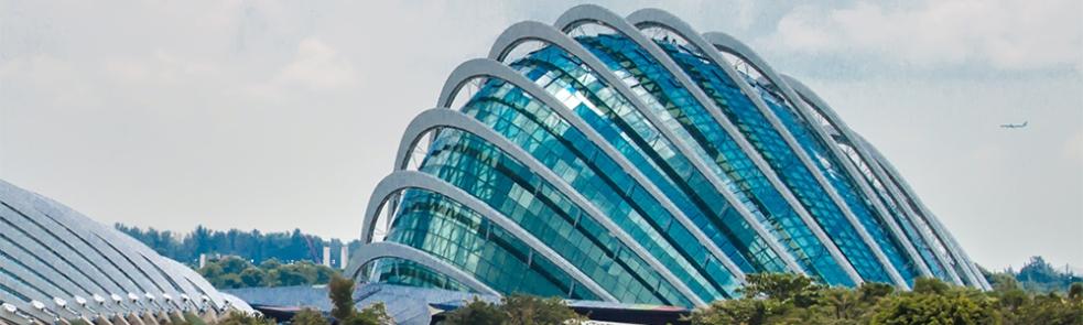 Singapur el país más rico del mundo