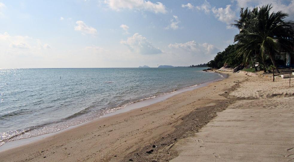 Ban Kai Beach Koh Phangan