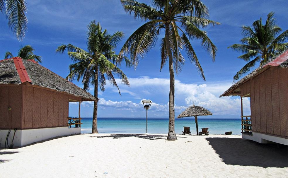 Bantayan, Filipinas