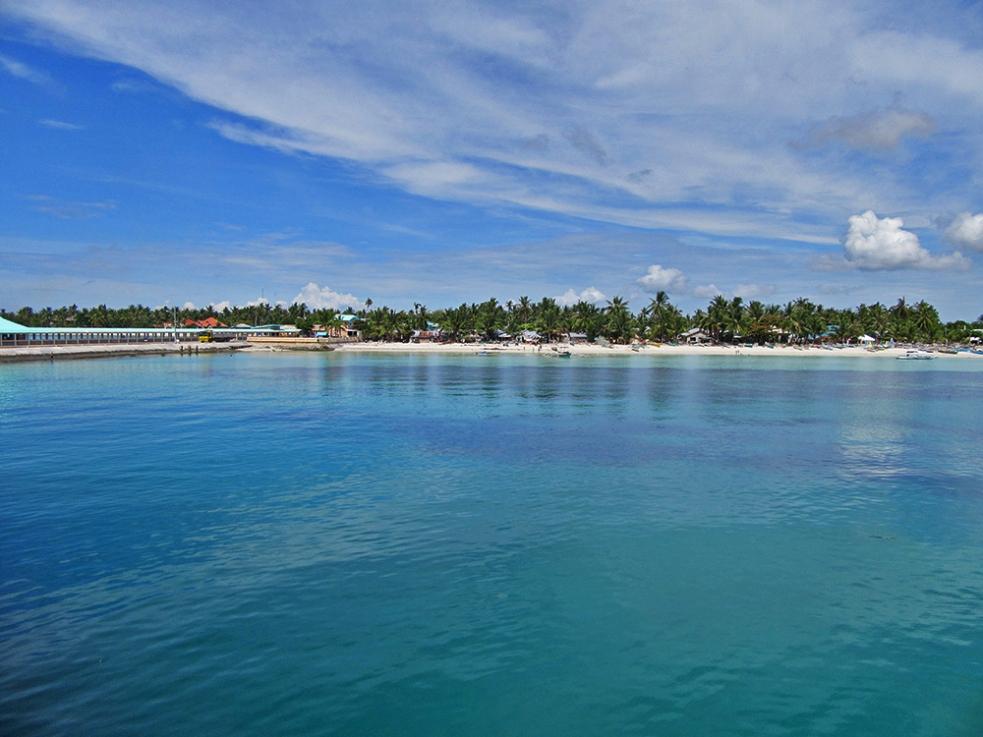 Isla de Bantayan, Filipinas