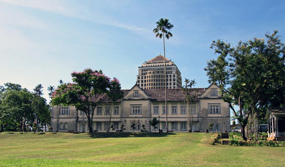 Museo de Sarawak