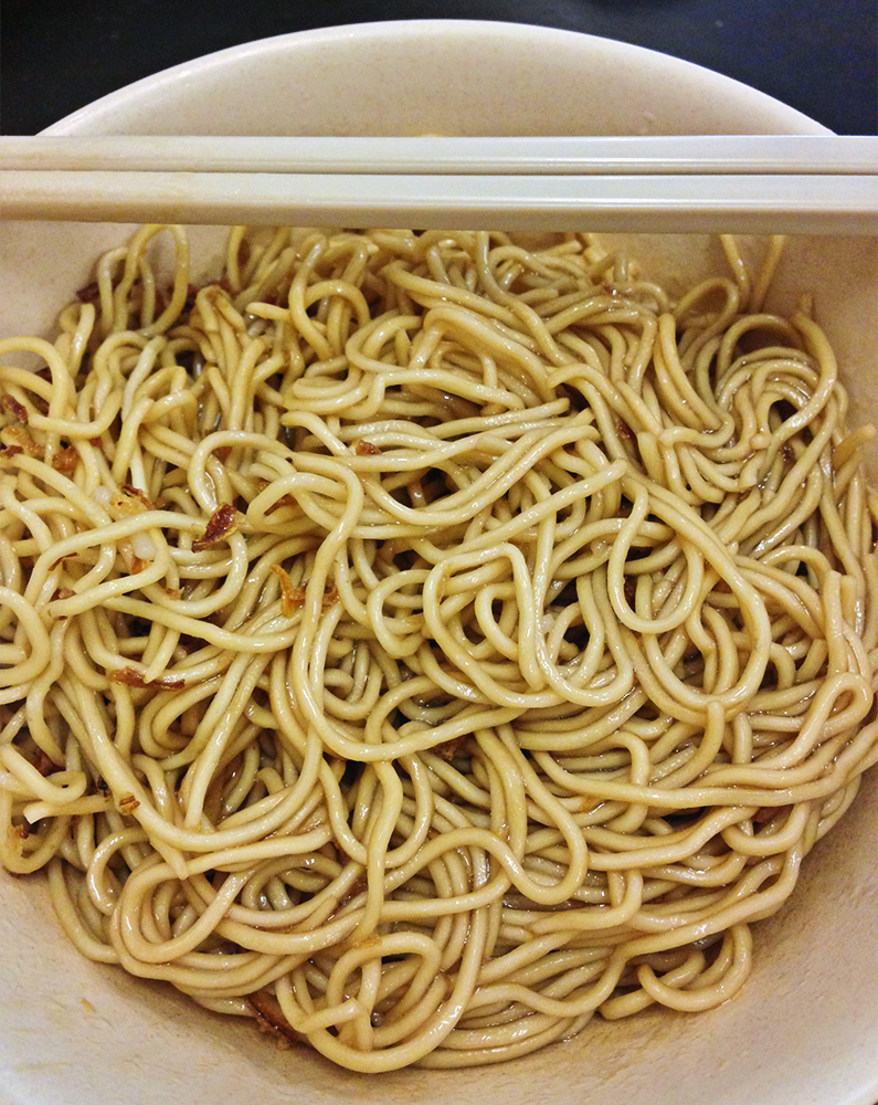 Noodles en Noodle Descendents